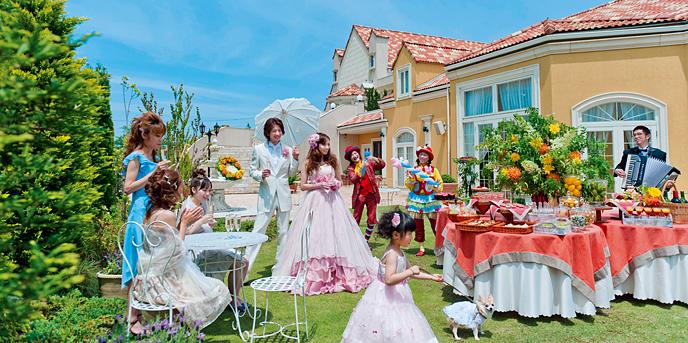 大阪婚活パーティーのイメージ